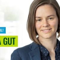 #klimawahl –Marisa Gut ins Stadtparlament St.Gallen